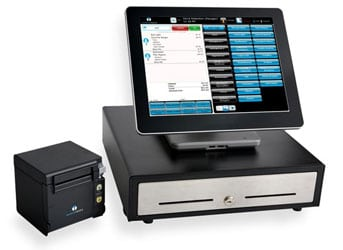 Harbortouch Bar and Restaurant POS System