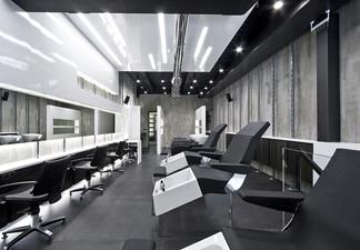 Harbortouch Salon & Spa