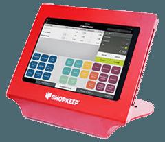 Shopkeep iPad Point of Sale System Dallas-Ft. Worth, Texas