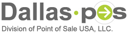 Dallas POS Systems Logo