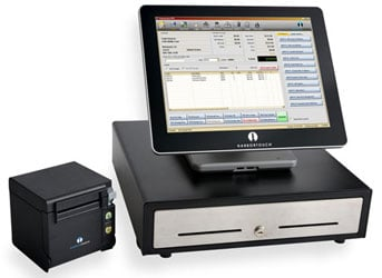 Harbortouch Retail POS System
