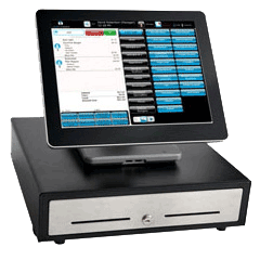 Harbortouch POS Systems Dallas-Fort Worth (DFW) Texas Metroplex