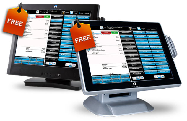 Harbortouch POS Systems Denton Texas